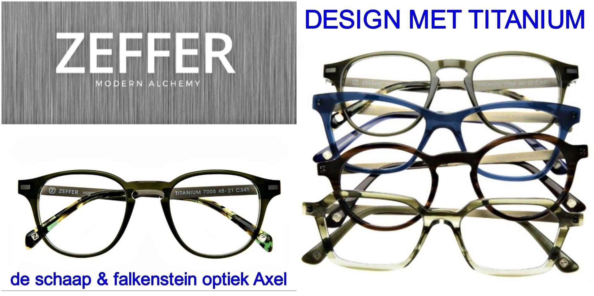 Collage Design met titanium - voor website & fb - met winkelnaam