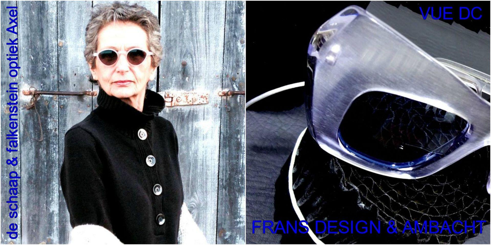 Collage Frans Design & Ambacht VUE DC - voor website & fb - met winkelnaam
