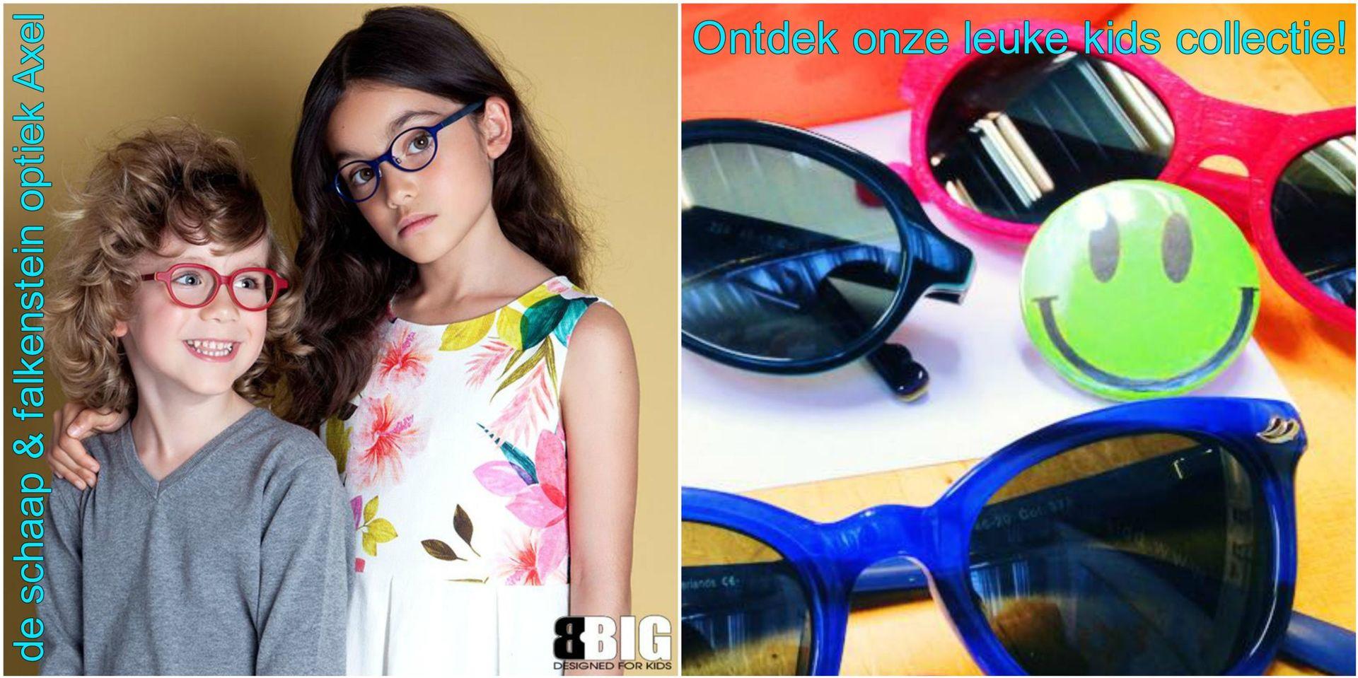 Collage Ontdek onze leuke kids collectie! - voor website & fb - met winkelnaam - kopie