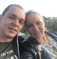 ROY VAN MASTRICHT & RICHELLA VAN DRIEL
